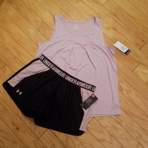 2/$30 NWT size XL Gaiam tank